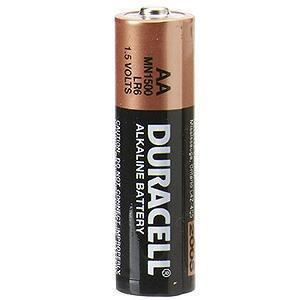 Батарейка  DURACELL АА