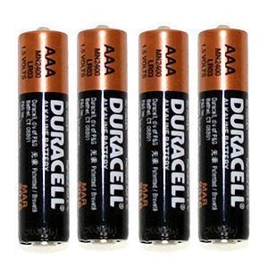 Батарейка  DURACELL ААА