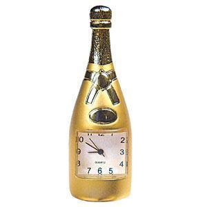 "Часы ""Шампанское"""