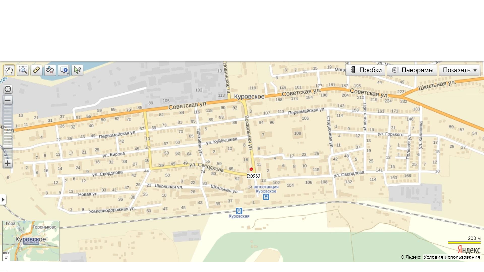 советы Температура карта с улицами и домами готовых проектов
